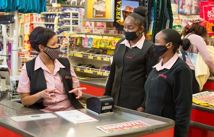 The Shoprite Group Jobs
