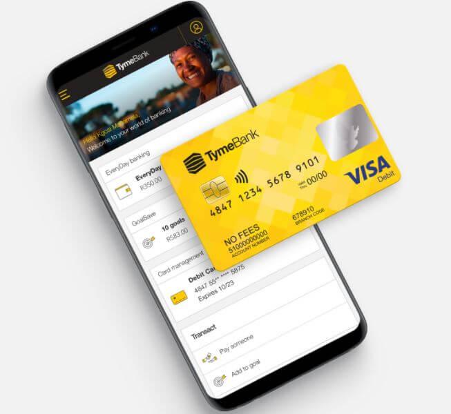 Tyme Bank App Download