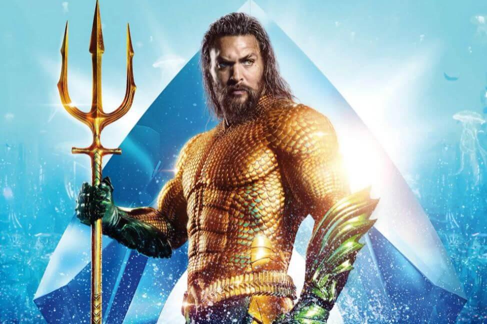 Aquaman Netflix South Africa Movie