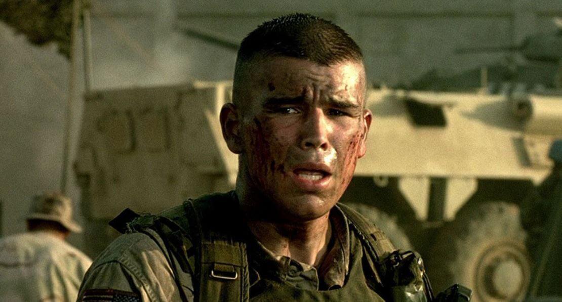 Black Hawk Down Netflix