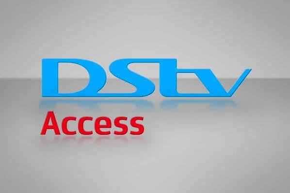 DStv Access Channels List