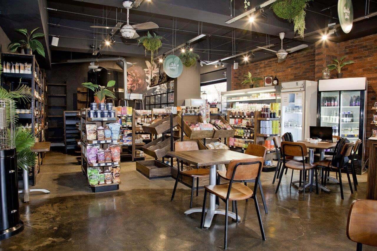 Gourmet Grocer in Birdhaven