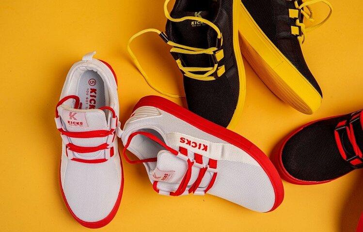 Kicks Sportswear South Africa