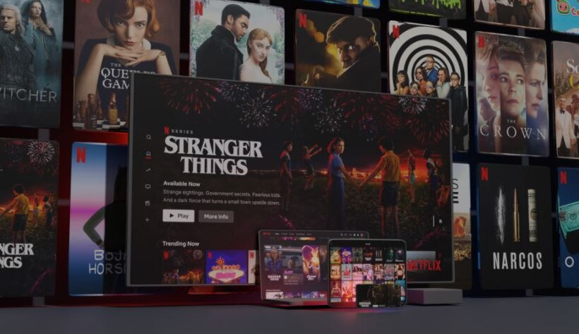 Netflix Login South Africa