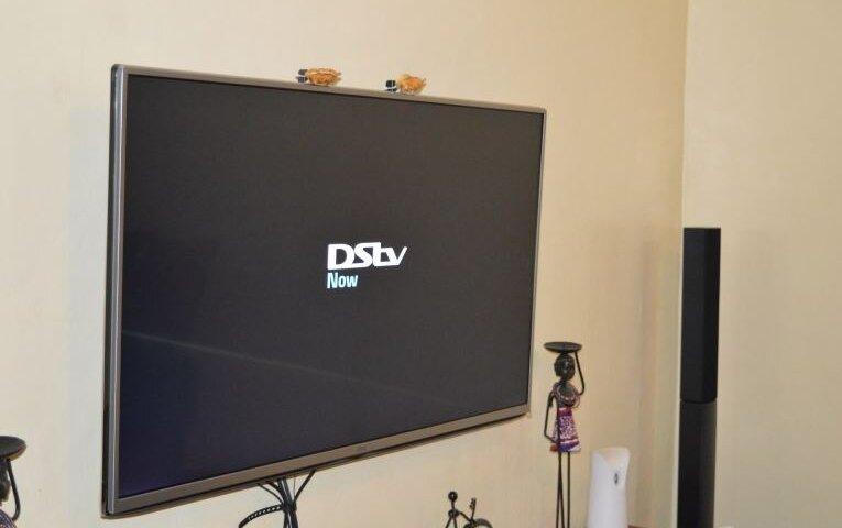 Now DStv Com TV