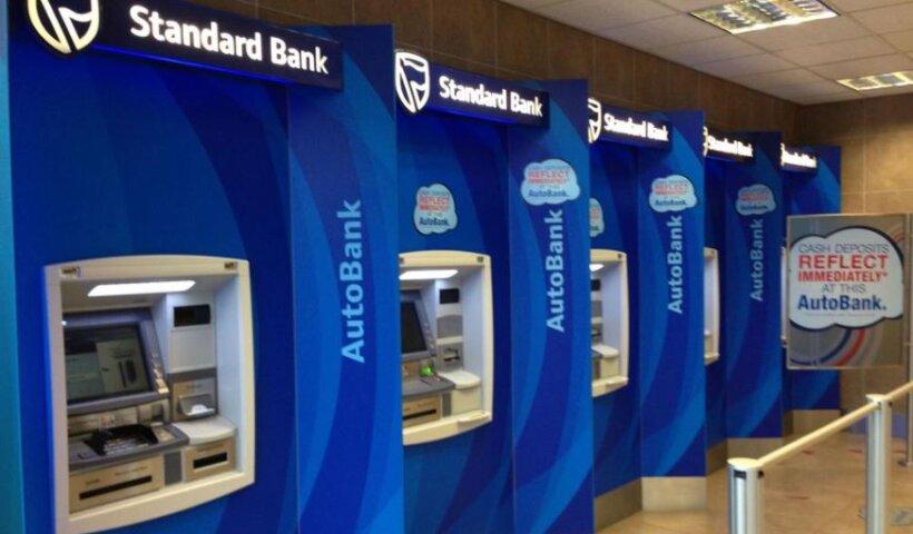 Standard Bank Branch Codes
