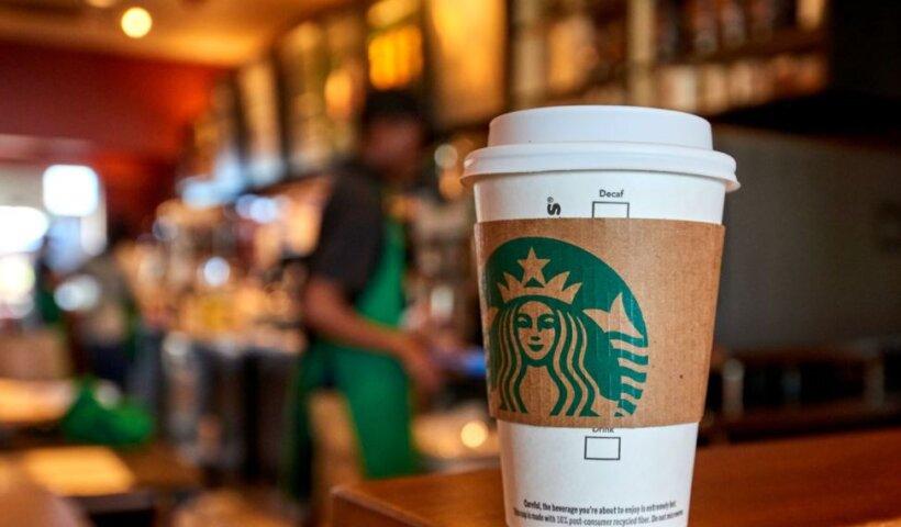 Starbucks Parkhurst