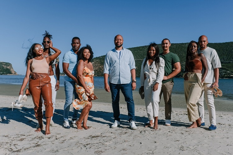 Temptation Island South Africa Showmax