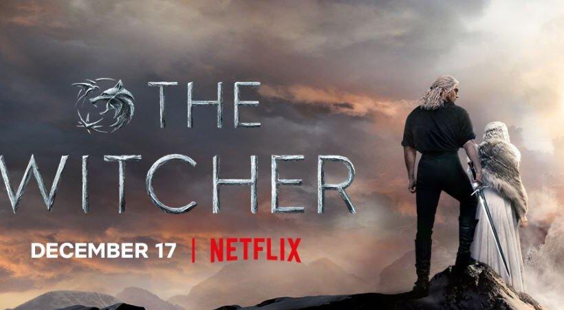 The Witcher Season 2 Netflix