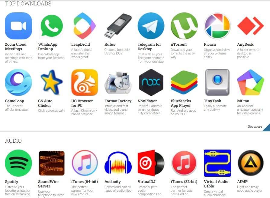 Uptodown App