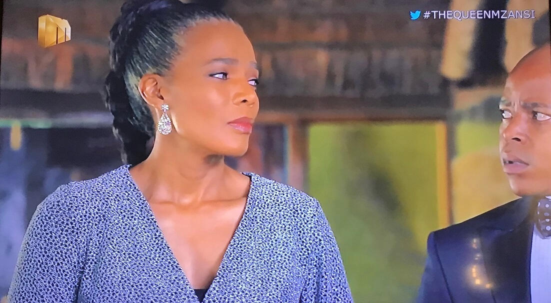 Harriet Khoza attack shocks Kagiso