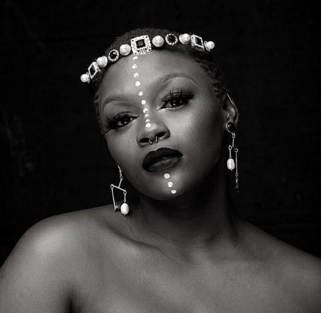 Amanda Black Mnyama