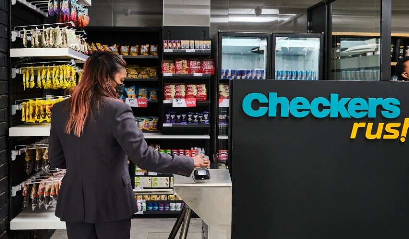 Checkers Rush - ShopriteX