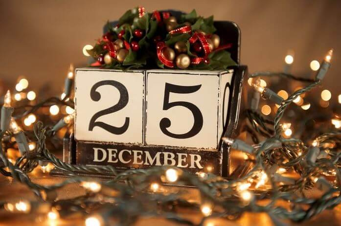 December Global Holidays South Africa