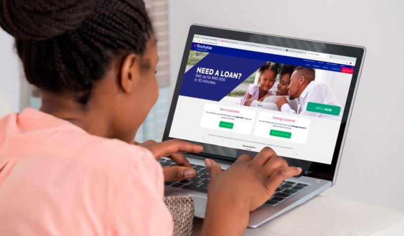 FinChoice Loan Login