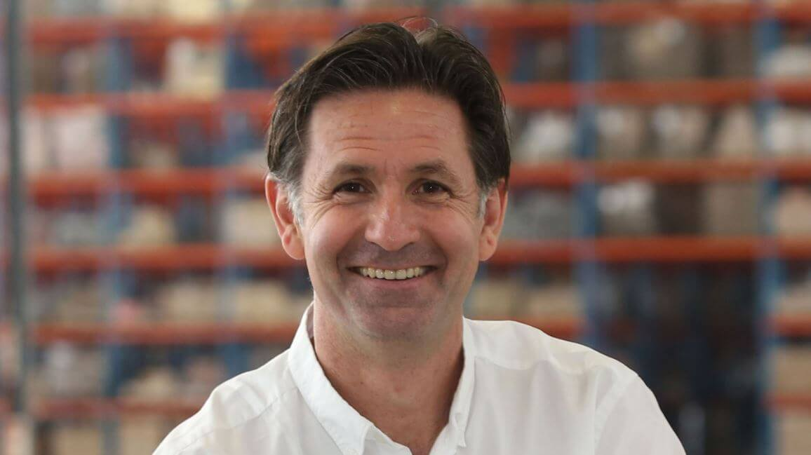 Kim Reid Takealot CEO and Founder