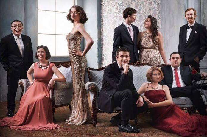 Love on the Spectrum Season 2 - Netflix Series
