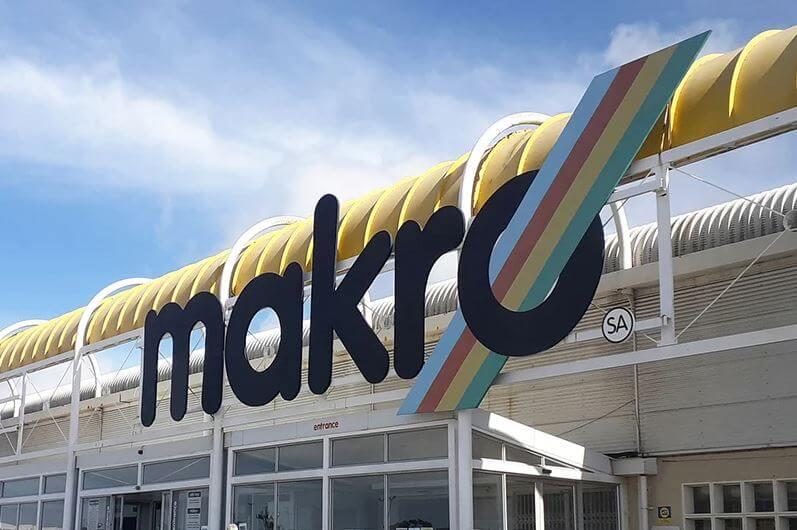 Makro Stores Midrand