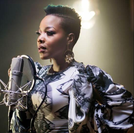 Nomcebo Zikode Songs Download
