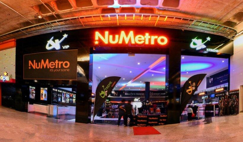 Nu Metro Cinemas in South Africa
