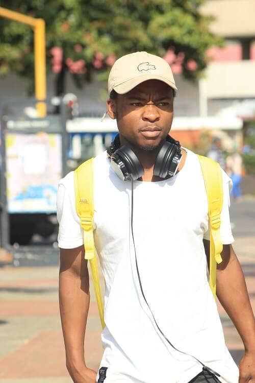 Samkelo Thabo Mthombeni SXME