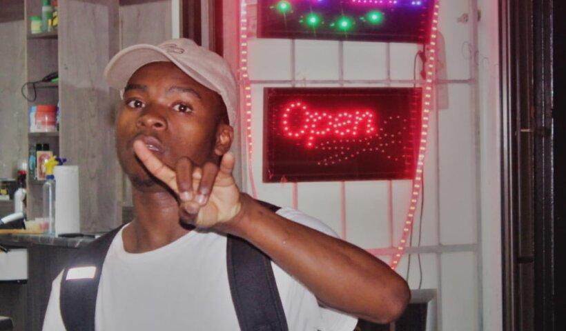 Samkelo Thabo Mthombeni aka SXME