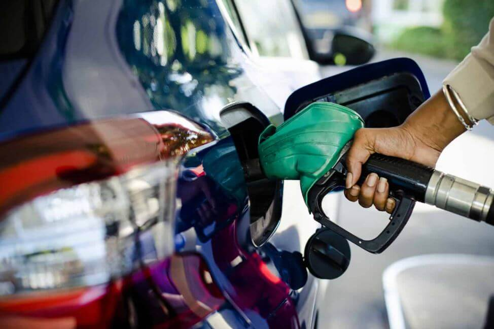 South Africa Petrol Price Increase