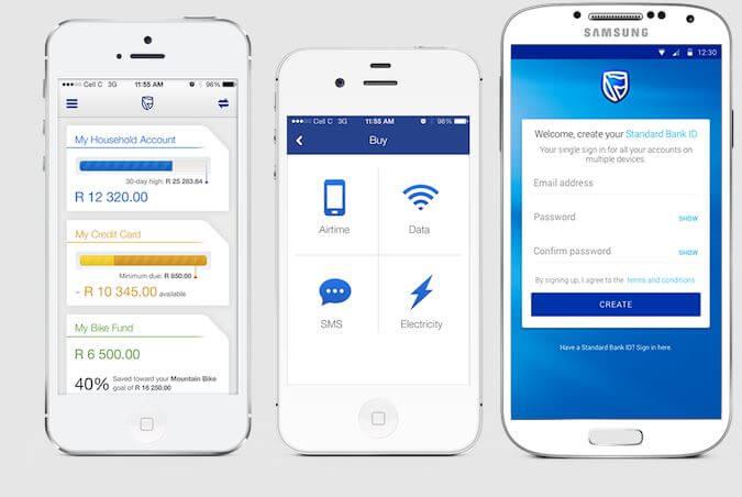 Standard Bank App Download