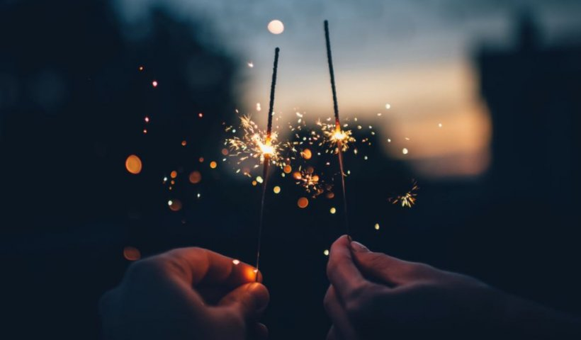 Things to Do On New Year's Eve in South Africa