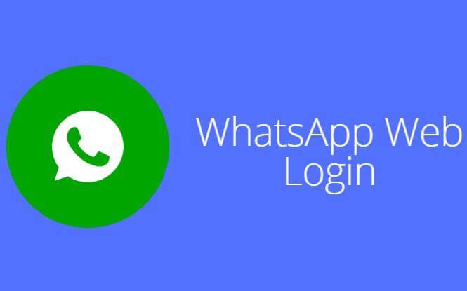 WhatsApp Web Login South Africa