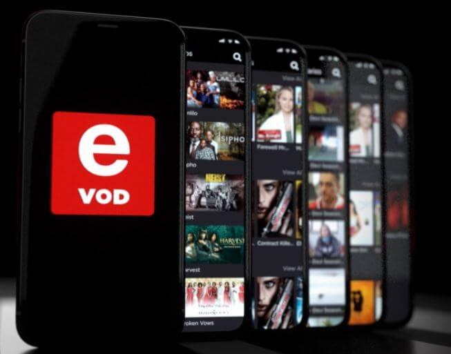 eVOD App