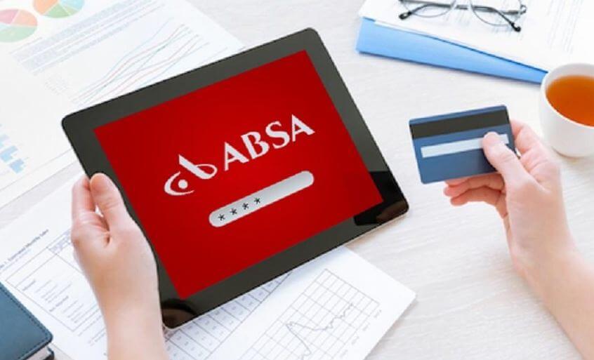 Absa Login South Africa