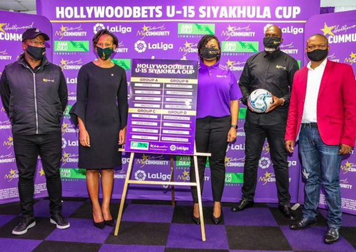Hollywoodbets Account South Africa