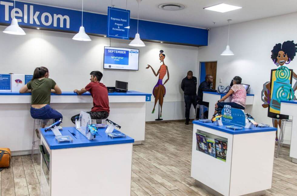 How to Check Your Number on Telkom