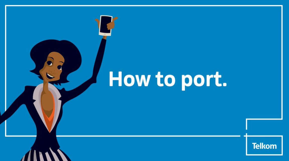 How to Port to Telkom