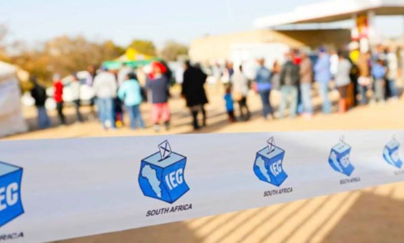 How to Register to Vote Online in South Africa