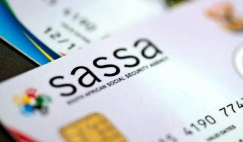 SASSA Payments