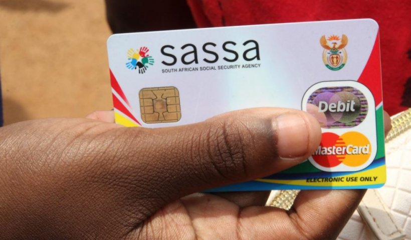 SASSA R350 Grant Application Status Check