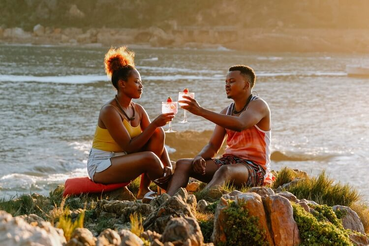 Temptation Island South Africa S1 Ep2