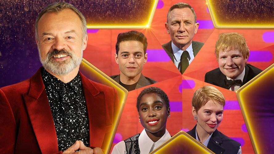 The Graham Norton Show BBC