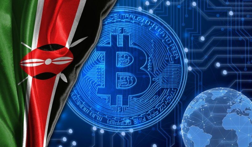 cryptocurrencies Casino Kenya