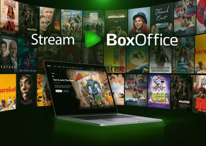 Box Office Rental South Africa
