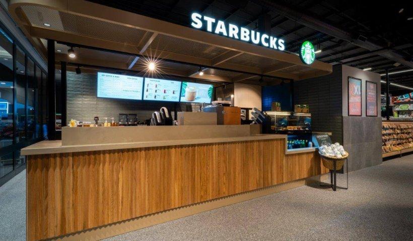 Chartwell Fourways Starbucks South Africa