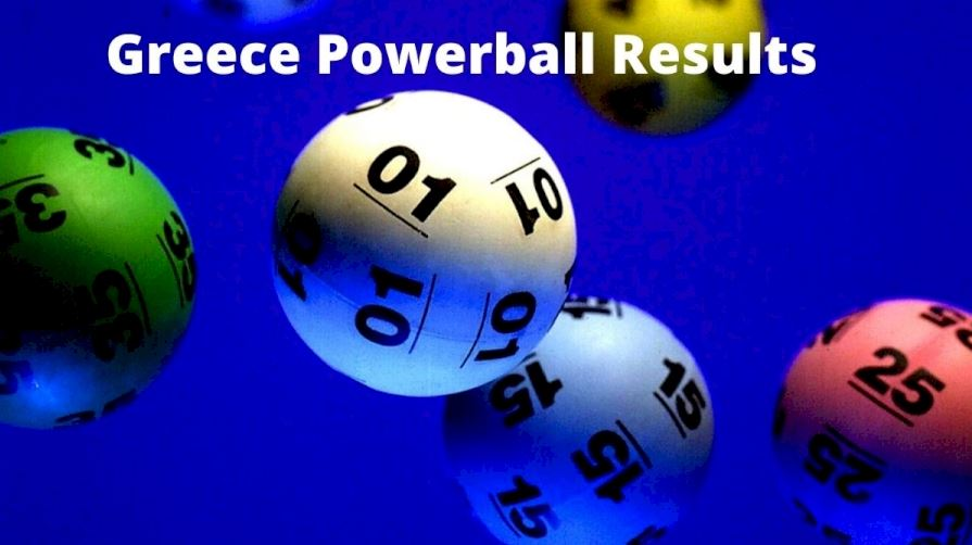Greece Powerball Results South Africa