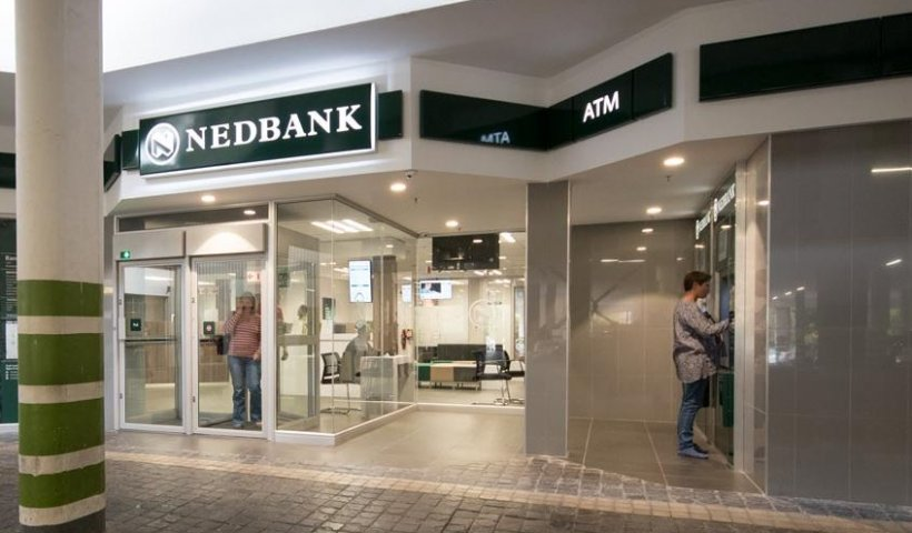 Nedbank Send iMali