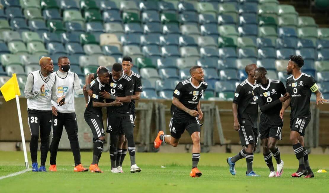 Orlando Pirates News South Africa