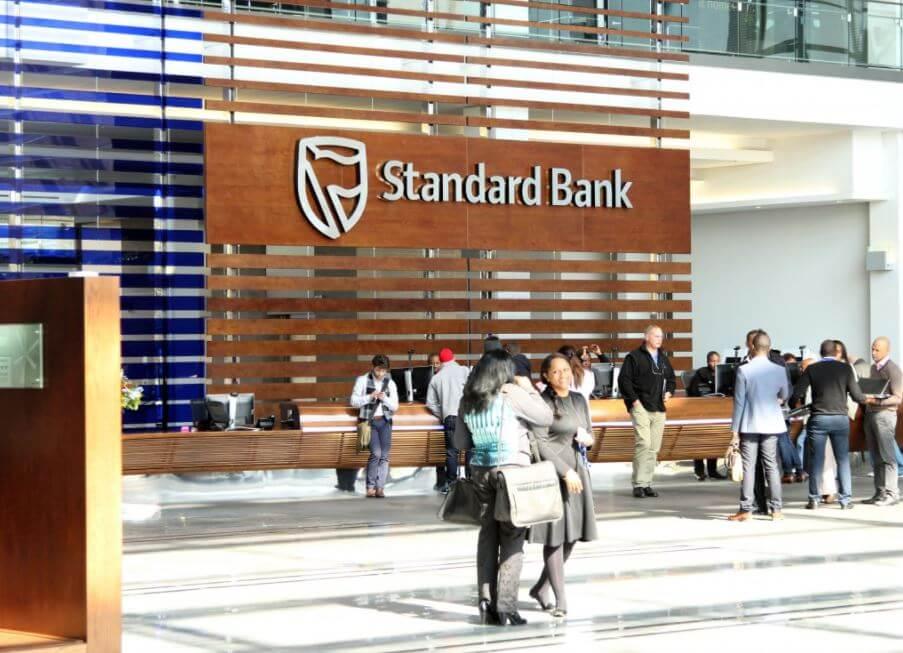 Standard Bank Universal Branch Code 051 001