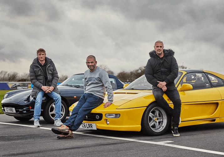 Top Gear Season 31